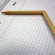 Crayon cassé