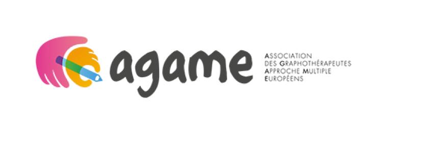 logo AGAME