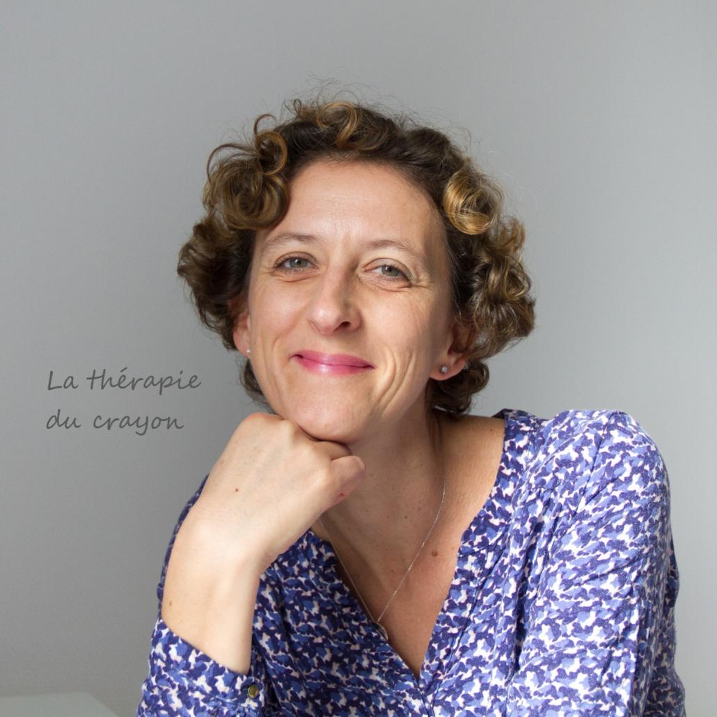 Graphothérapeute Lille